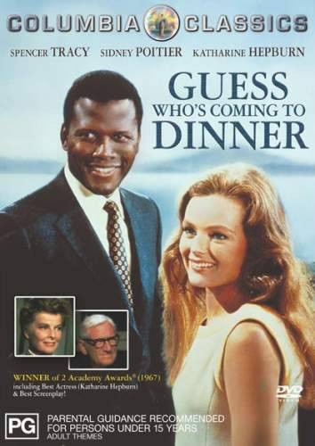 Guess Whos Coming To Dinner Cast  Rating Not Rated Martha s Vineyard Center