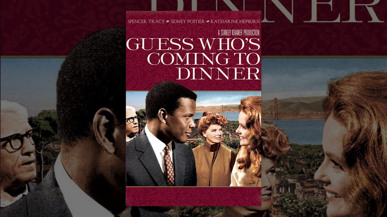 Guess Whos Coming To Dinner Cast  Guess Who s ing To Dinner 1967