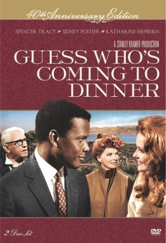 Guess Whos Coming To Dinner Cast  Summer Under the Stars Guess Who's ing to Dinner 1967