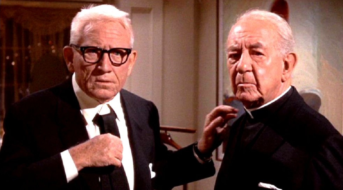 Guess Whos Coming To Dinner Cast  1967 – Guess Who's ing to Dinner – Academy Award Best