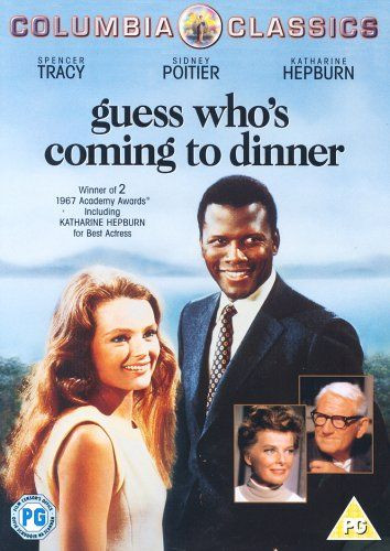 Guess Whos Coming To Dinner Cast  Pin by Ozzie Button on s TV Shows I love