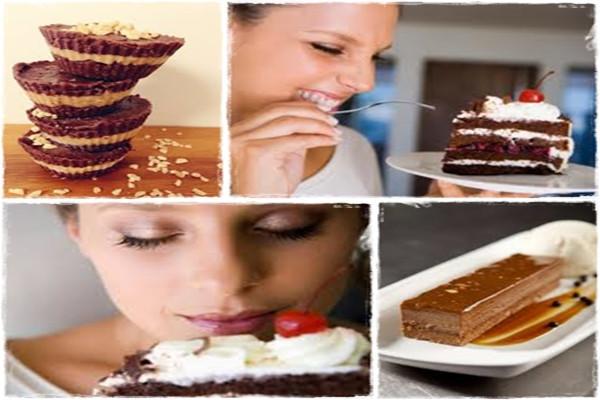 Guilt Free Desserts  Guilt Free Desserts Review