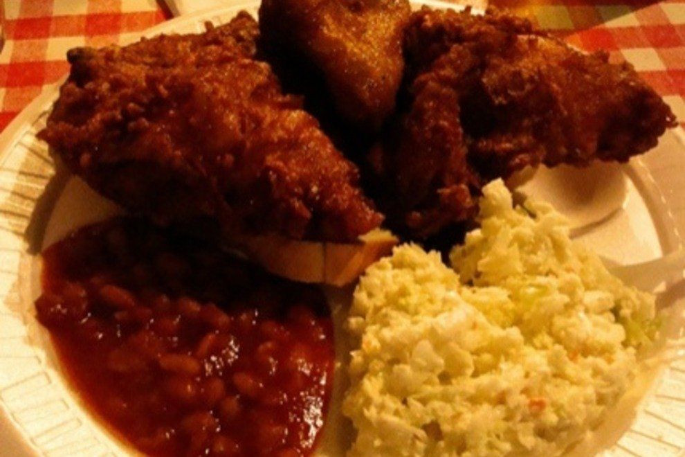 Gus Famous Fried Chicken  Gus s World Famous Hot & Spicy Fried Chicken Memphis