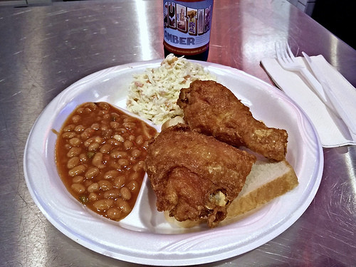 Gus Famous Fried Chicken  The Traveling Hungryboy Gus s World Famous Fried Chicken