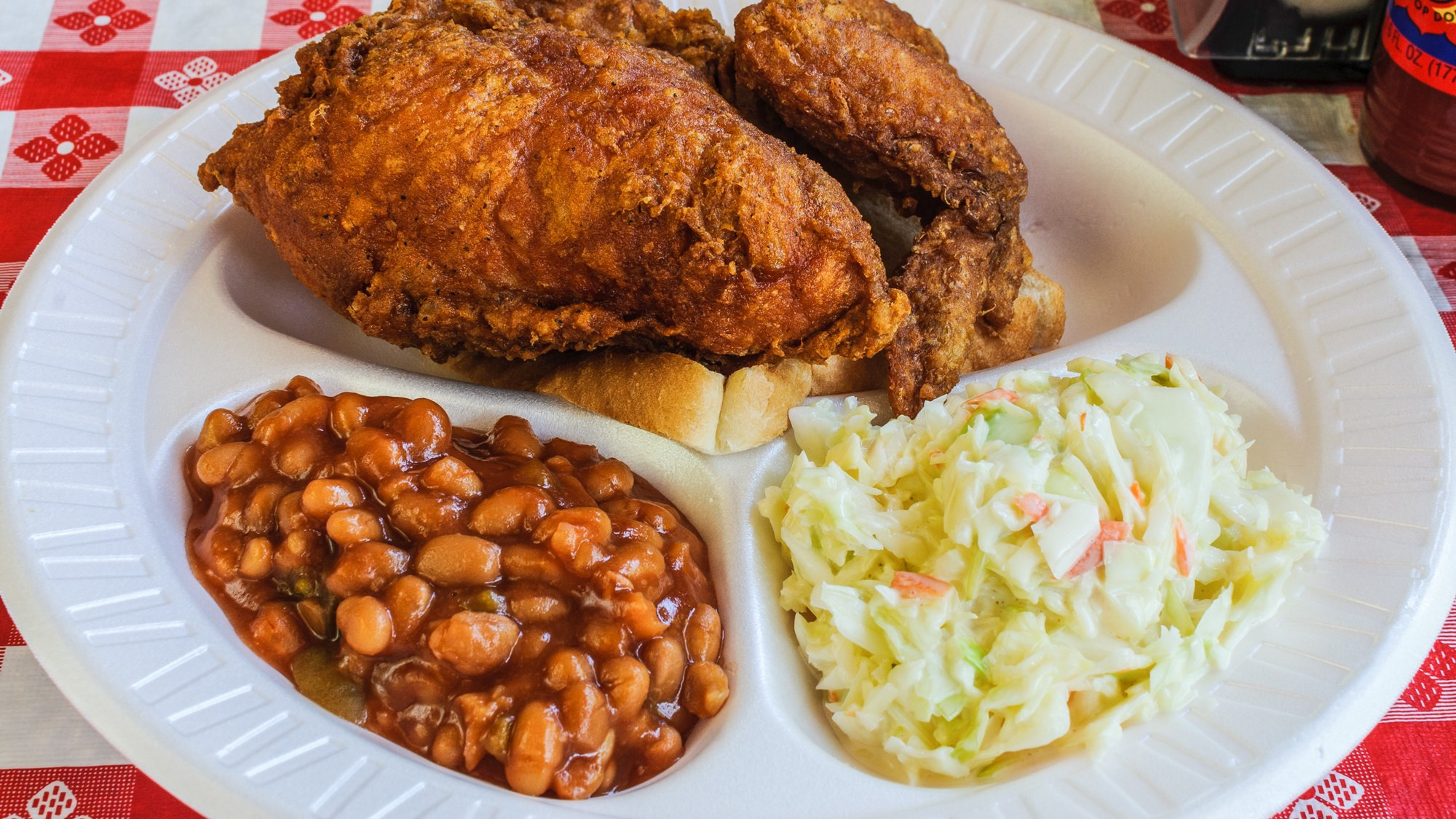 Gus Famous Fried Chicken  A Love Letter to Gus s the Best Fried Chicken in the