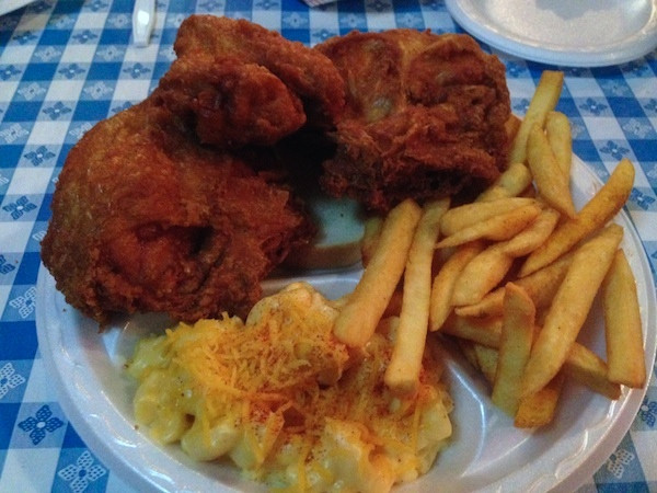 Gus S World Famous Fried Chicken  Gus s World Famous Fried Chicken – Memphis Tennessee