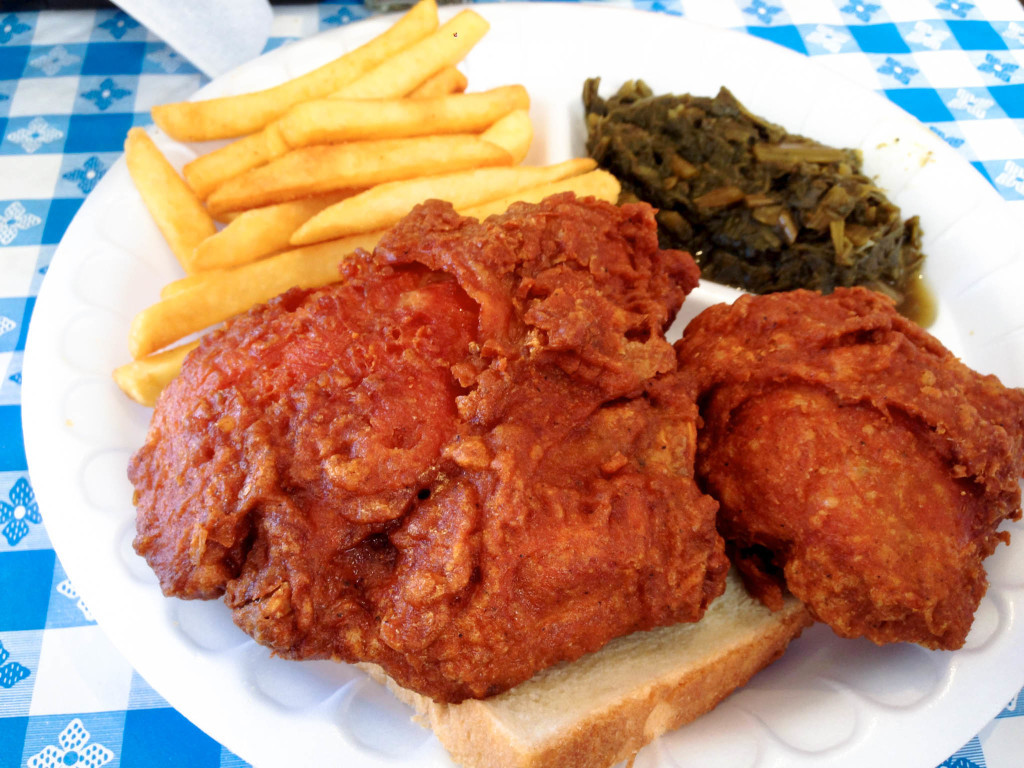 Gus S World Famous Fried Chicken  Top Pick Best Fried Chicken in America Travefy
