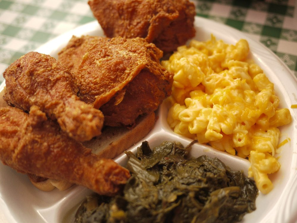 Gus'S Fried Chicken Austin  7 Delicious Ways to Picnic in Austin Eater Austin