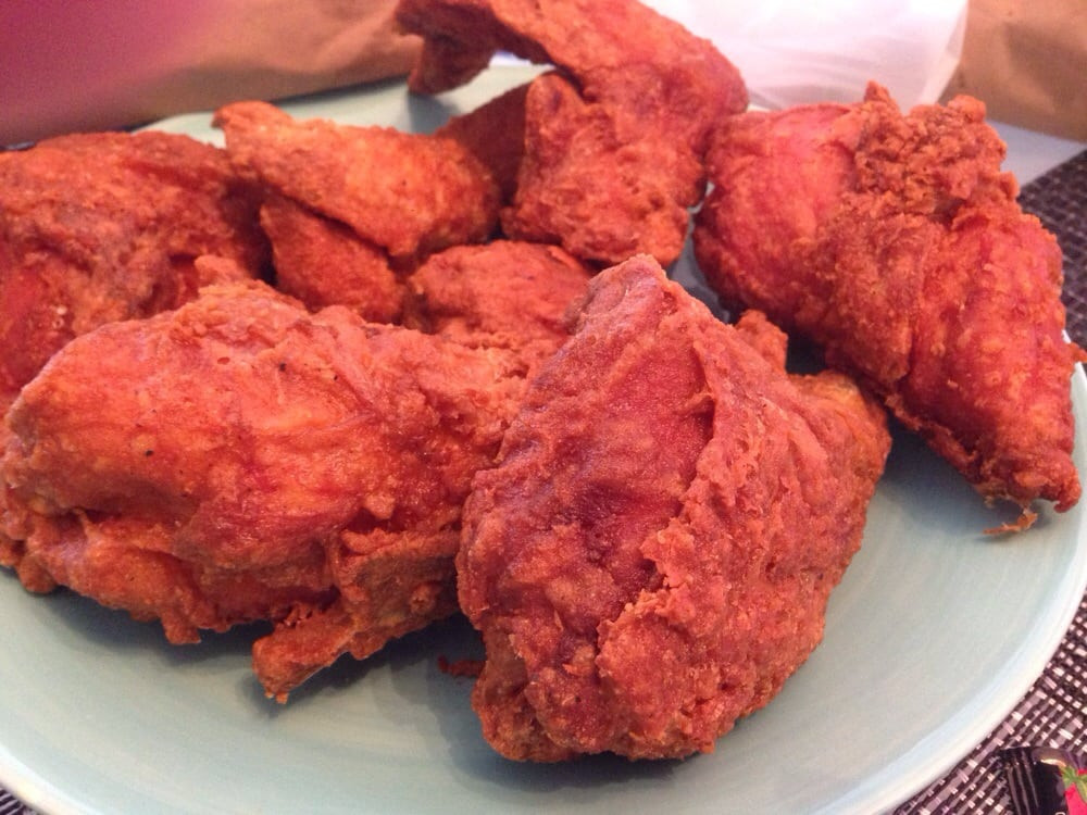 Gus'S Fried Chicken Austin  Gus s world famous fried chicken Yelp