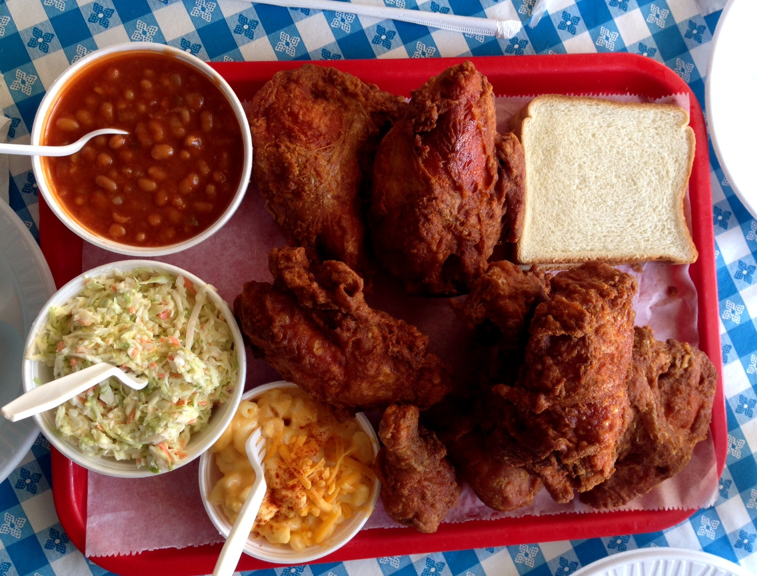 Gus'S Fried Chicken Austin  Gus s World Famous Fried Chicken Southern Food in Austin