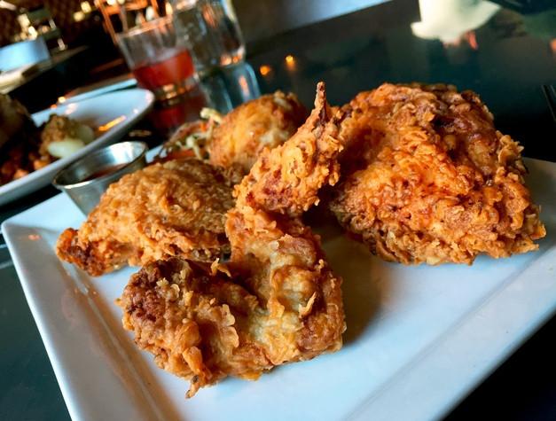 Gus'S Fried Chicken Austin  The 8 best brunch spots on South Congress Avenue