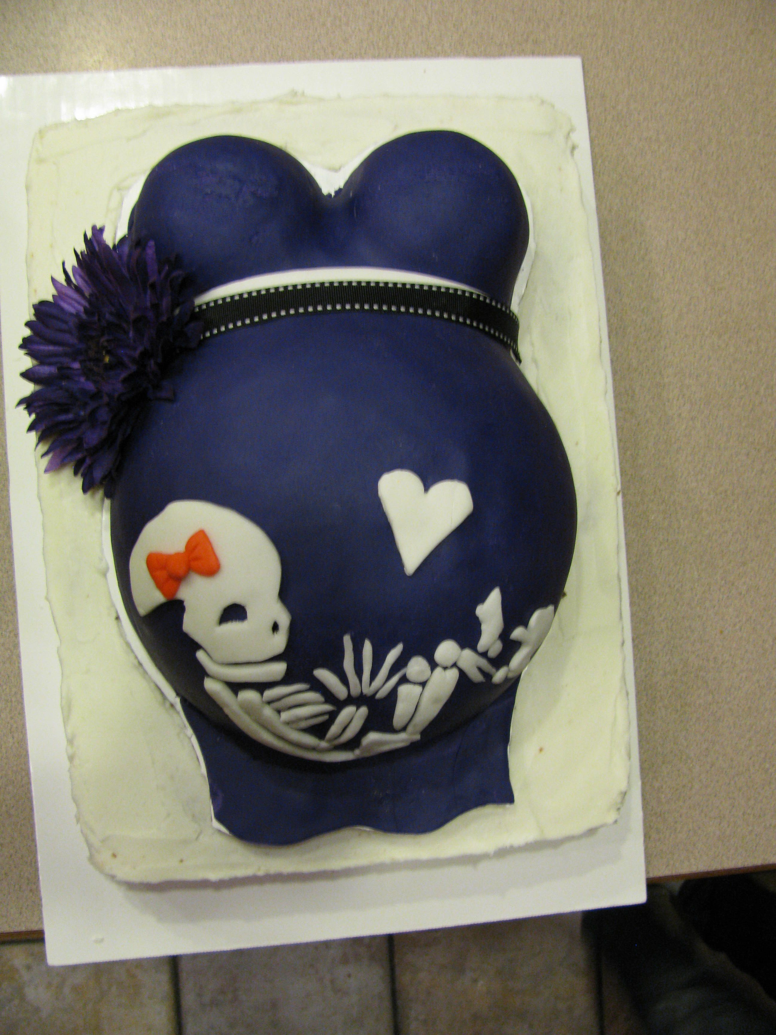 Halloween Baby Shower Cakes  Baby Shower Cakes Halloween Baby Shower Cakes Ideas