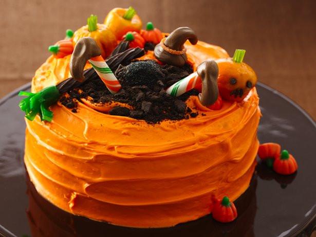 Halloween Cake Recipe  15 Halloween Cake Recipes