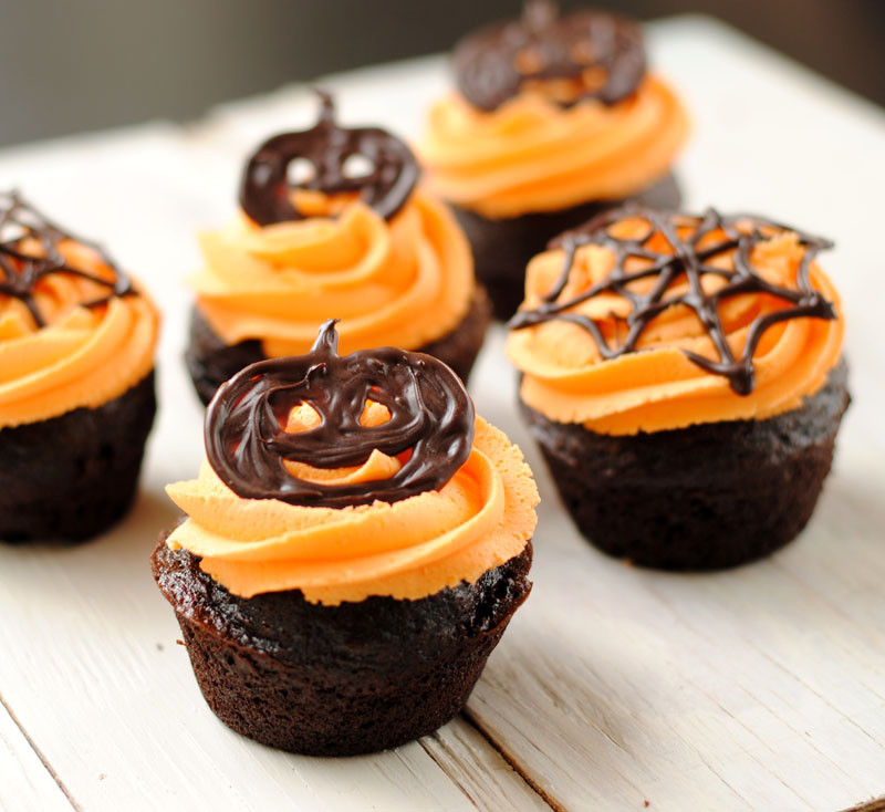 Halloween Cupcakes Images  Halloween Cupcakes s and for