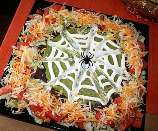 Halloween Dinner Ideas  Halloween Dinner Ideas Part 2 Popsicle Blog