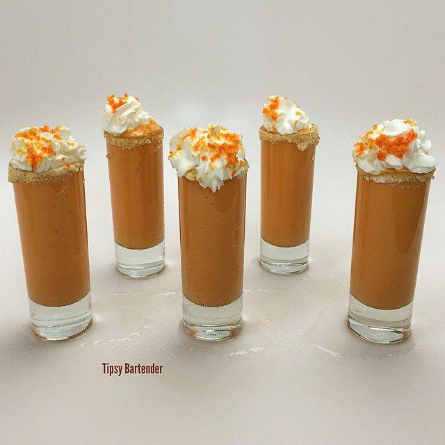 Halloween Drinks Tipsy Bartender  8 best Thanksgiving Drinks images on Pinterest
