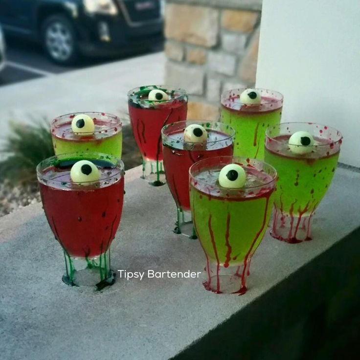 Halloween Drinks Tipsy Bartender  39 best images about Halloween Drinks on Pinterest
