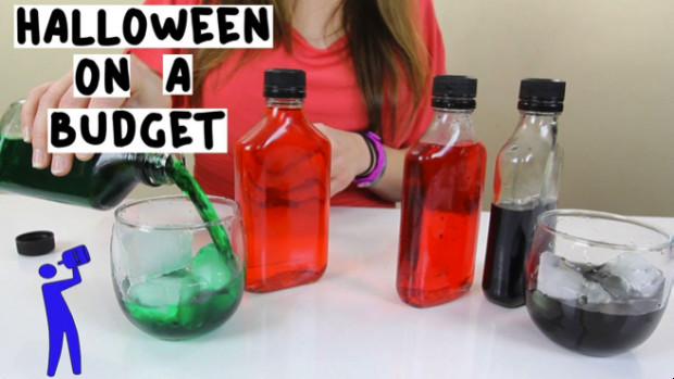 """Halloween Drinks Tipsy Bartender  Six of the Best """"Tipsy Bartender"""" Drinks to Put You in the"""
