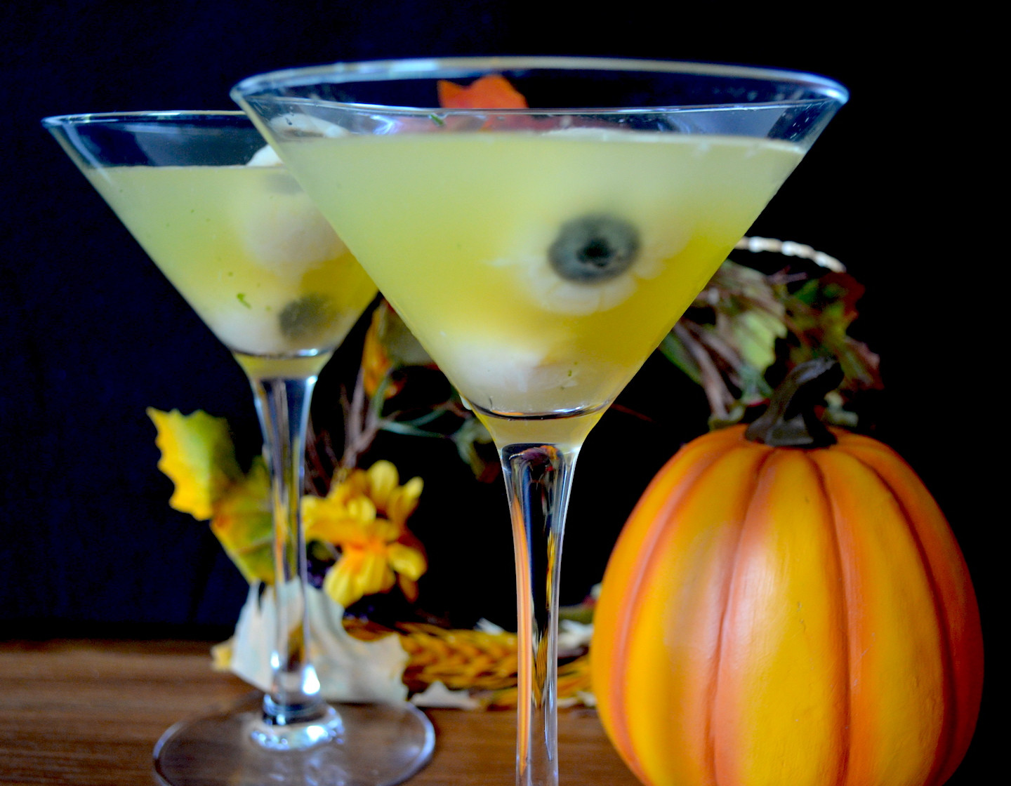 Halloween Party Drinks  DIY How to make your own succulent planters Sassy Mama