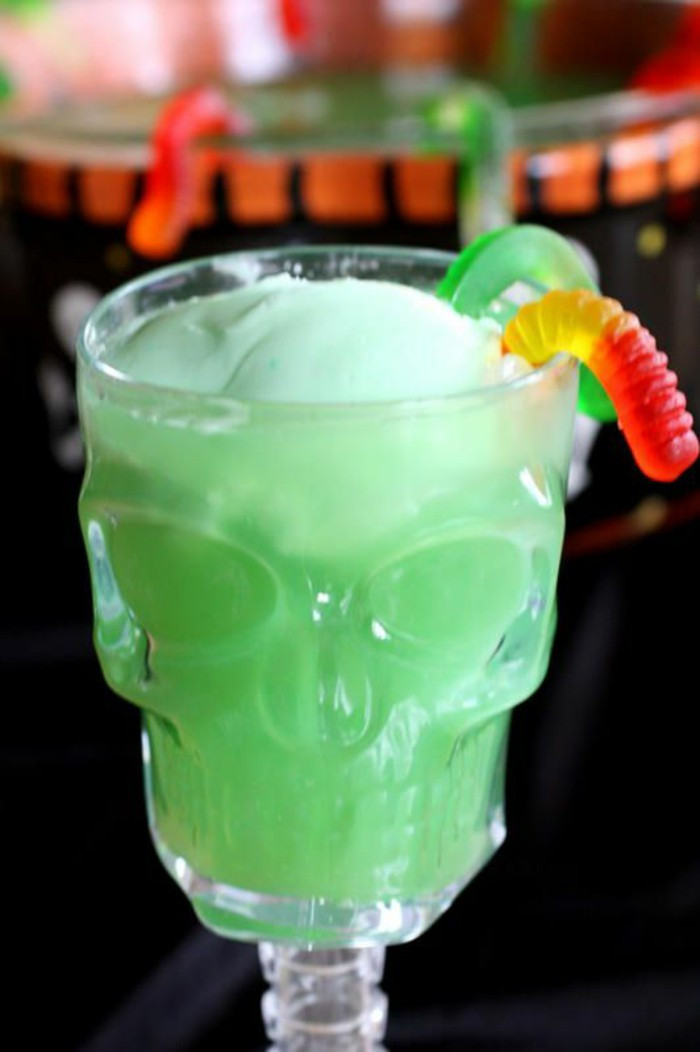 Halloween Party Drinks  Recipes For Non alcoholic Halloween Drinks – Fresh Design