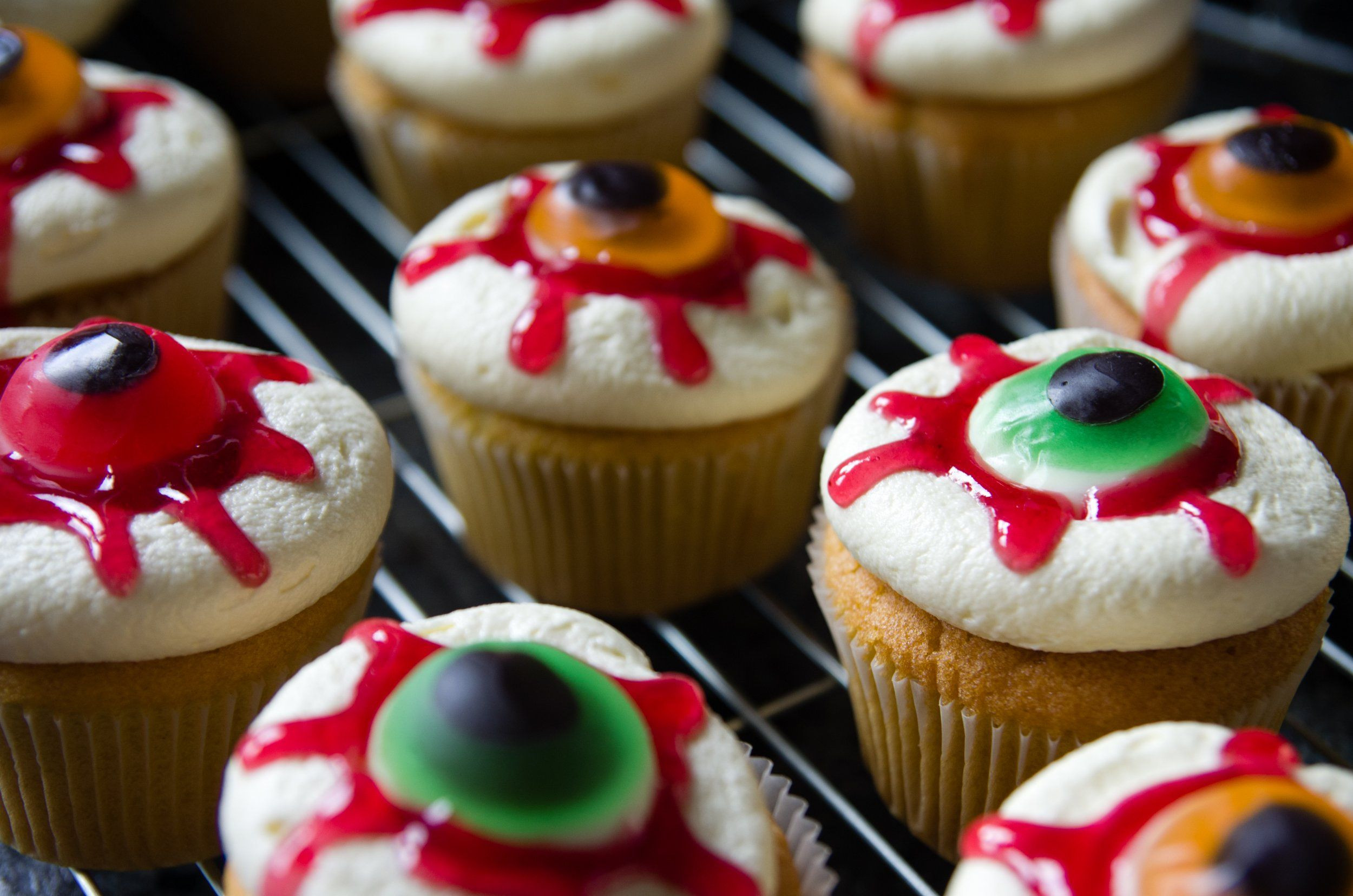 Halloween Themed Desserts  Happy Halloween 24 funny jokes quotes messages & songs