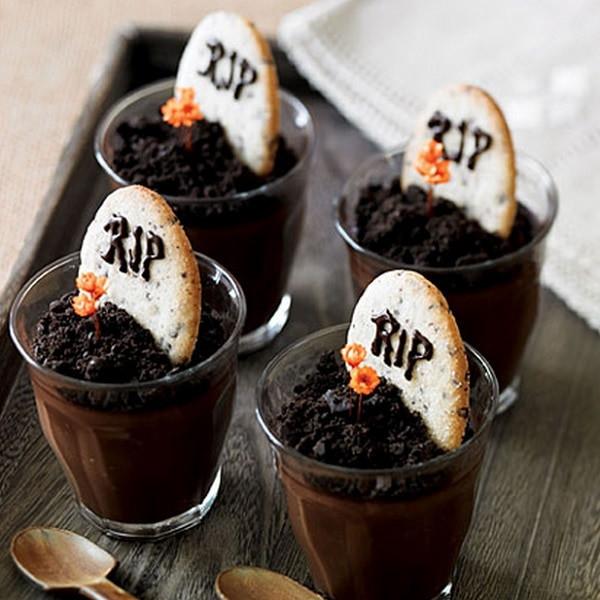 Halloween Themed Desserts  7 Zombie Themed Treats for Halloween thegoodstuff