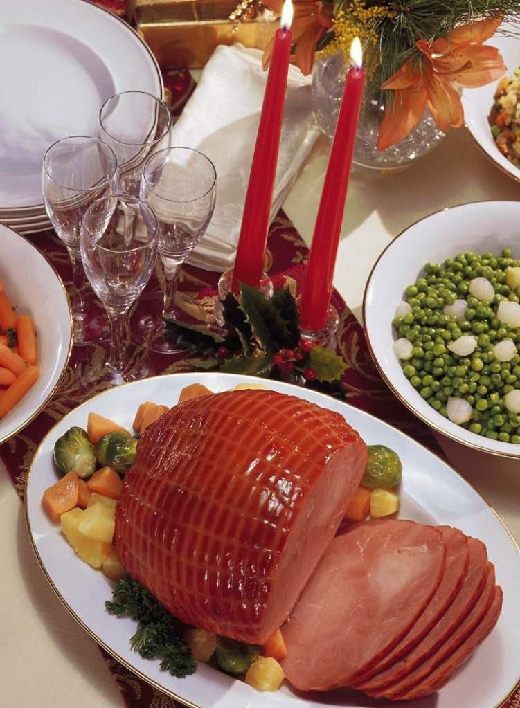 Ham Christmas Dinner  Ham Glaze An Easy Recipe for Your Christmas Dinner