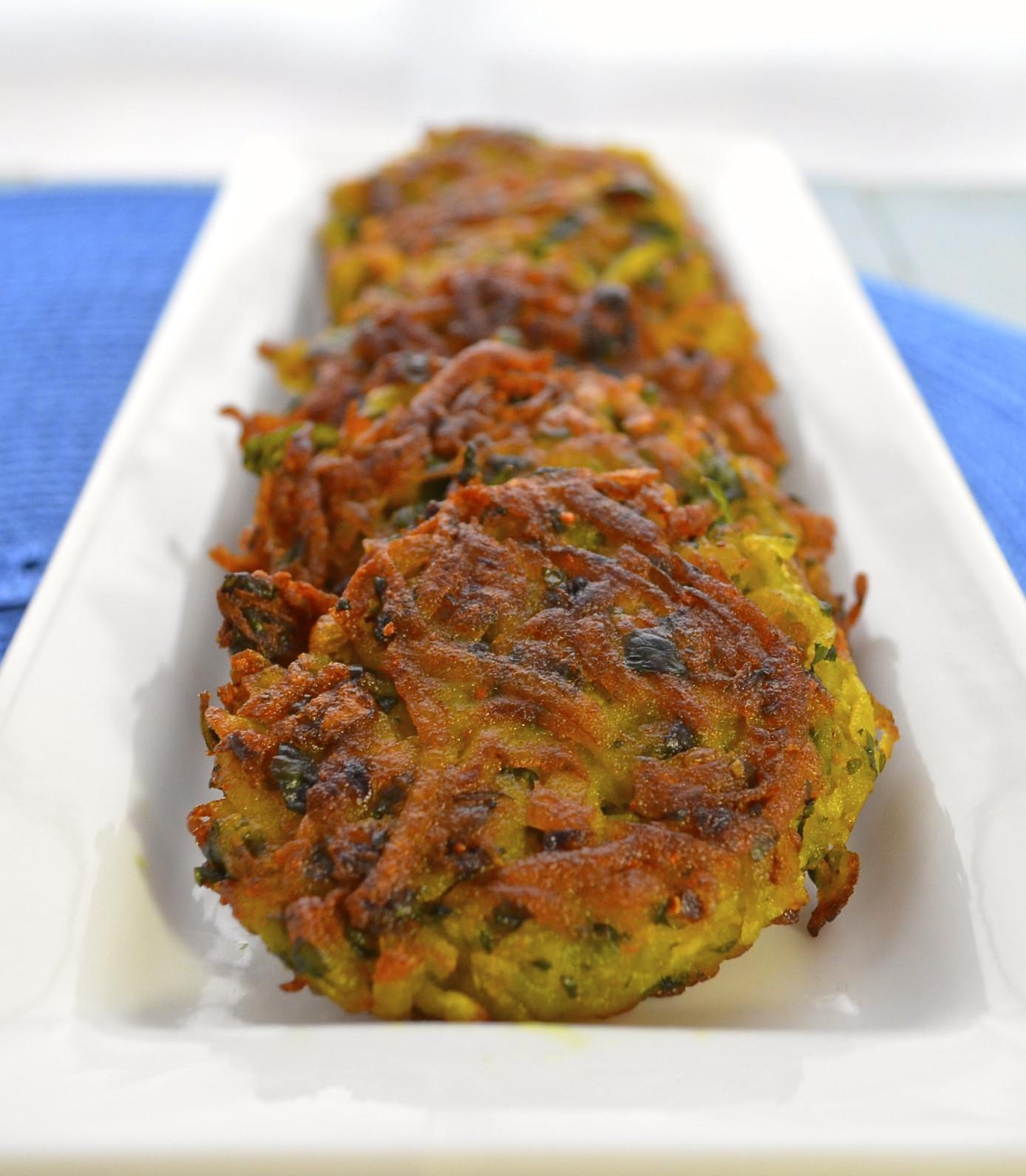 Hanukkah Potato Latkes  Vegan Potato Latkes May I Have That Recipe