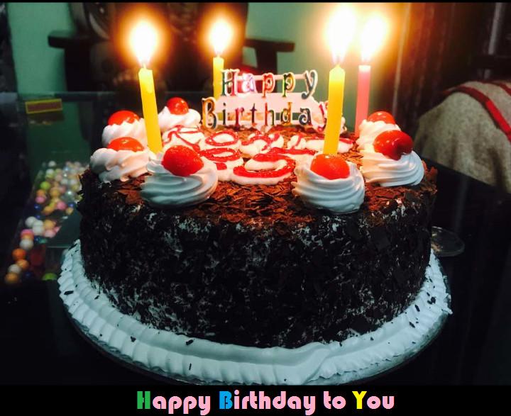 Happy Birthday Cake Images  Happy Birthday Ravi Wishes Cake & SMS Wishes