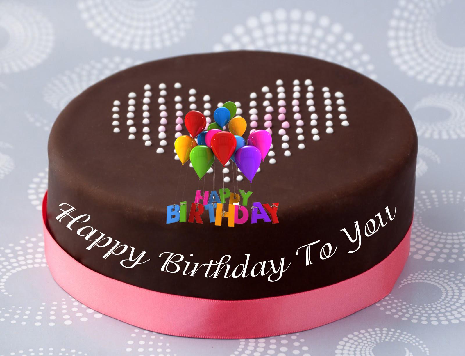 Happy Birthday Cake Images  birthday wishes Free