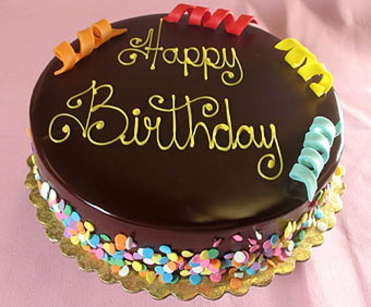 Happy Birthday Cake Images  Happy birthday cake with name edit for