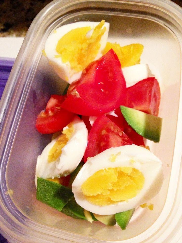 Hard Boiled Eggs Breakfast  The 25 best Boiled egg breakfast ideas ideas on Pinterest