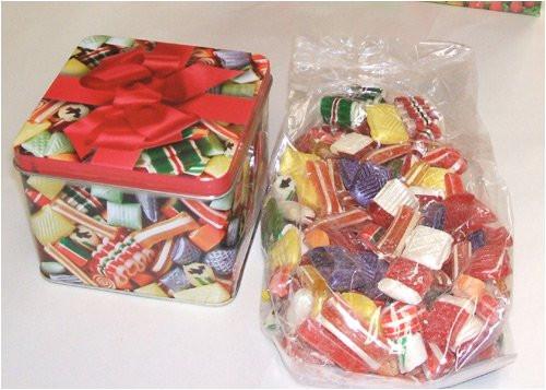 Hard Candy Christmas  Old Fashioned Christmas Hard Candyraparperisydan