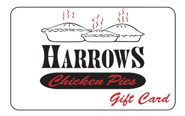 Harrows Chicken Pie  Harrows Chicken Pies Home Food Glorious Food