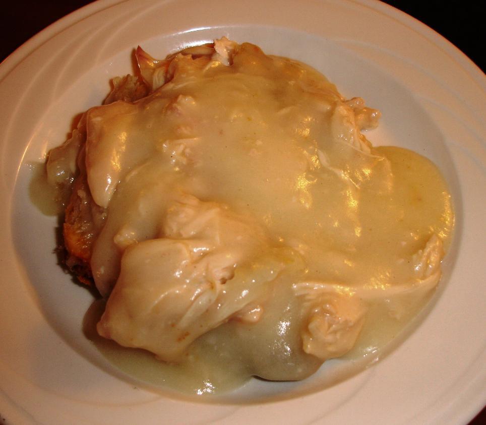 Harrows Chicken Pie  Harrows Chicken Pies