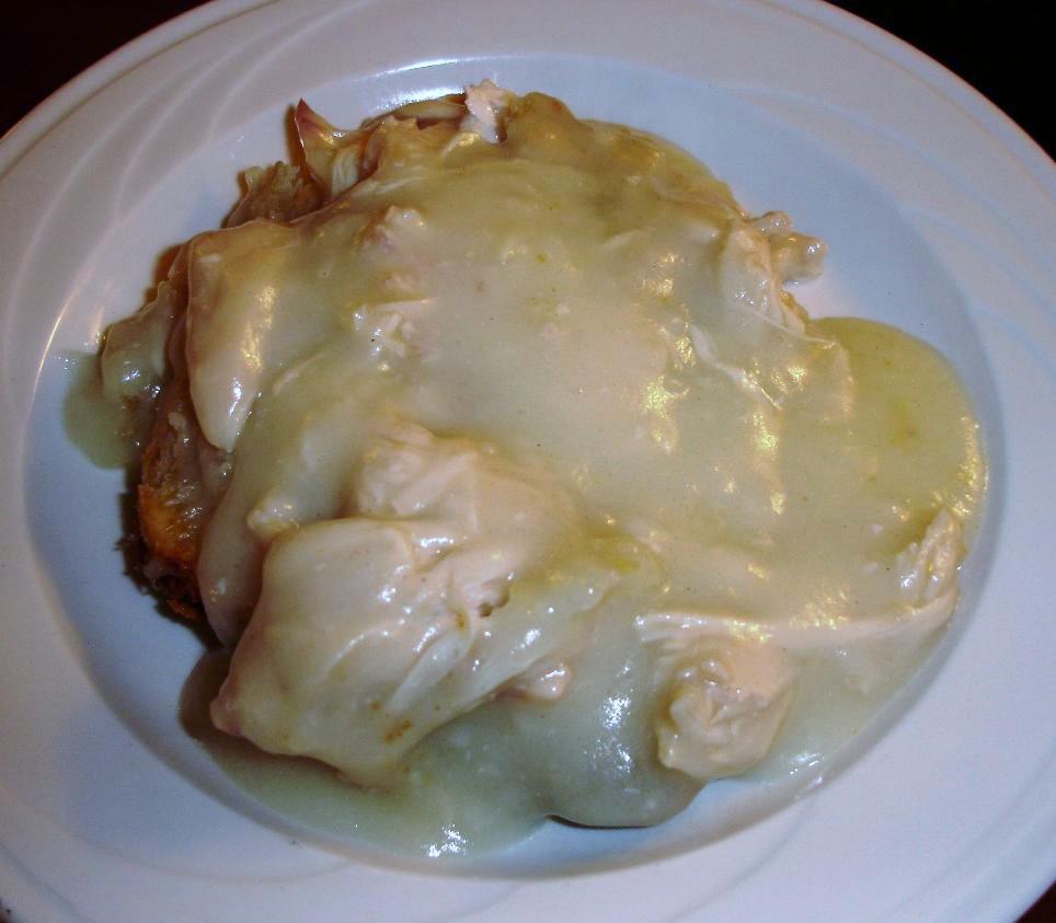 Harrows Chicken Pie  Harrow's Chicken Pies Reading MA – Left at the Fork