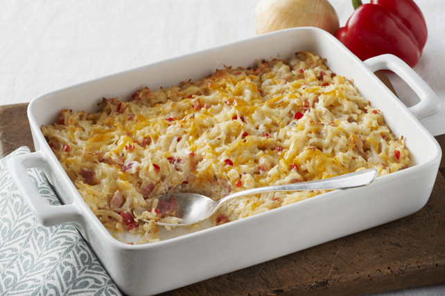Hashbrown Potato Casserole  Cheesy Hash Brown Casserole Recipe Kraft Canada