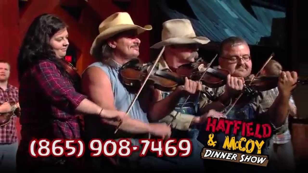 Hatfield And Mccoy Dinner Show Coupons  Hatfields & McCoys Dinner Show 2014 Promo
