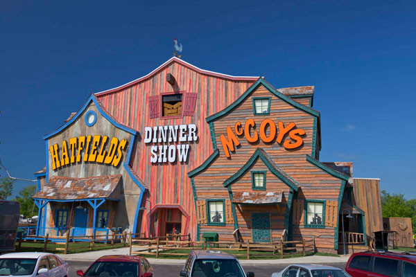 Hatfield And Mccoy Dinner Show Coupons  Coupons Dinner Shows & Entertainment Best Read Guide