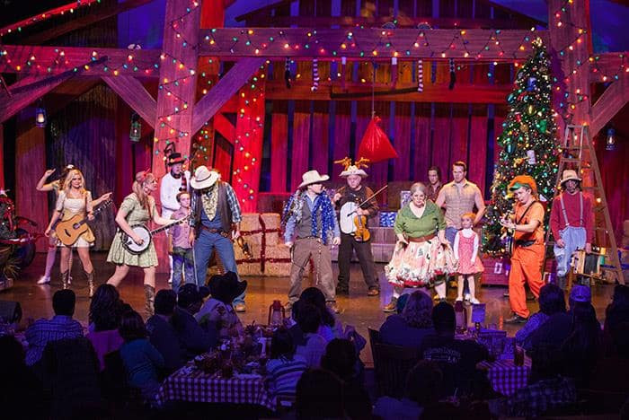 Hatfield And Mccoy Dinner Show Coupons  Hatfield McCoy Christmas Dinner Disaster Coupons