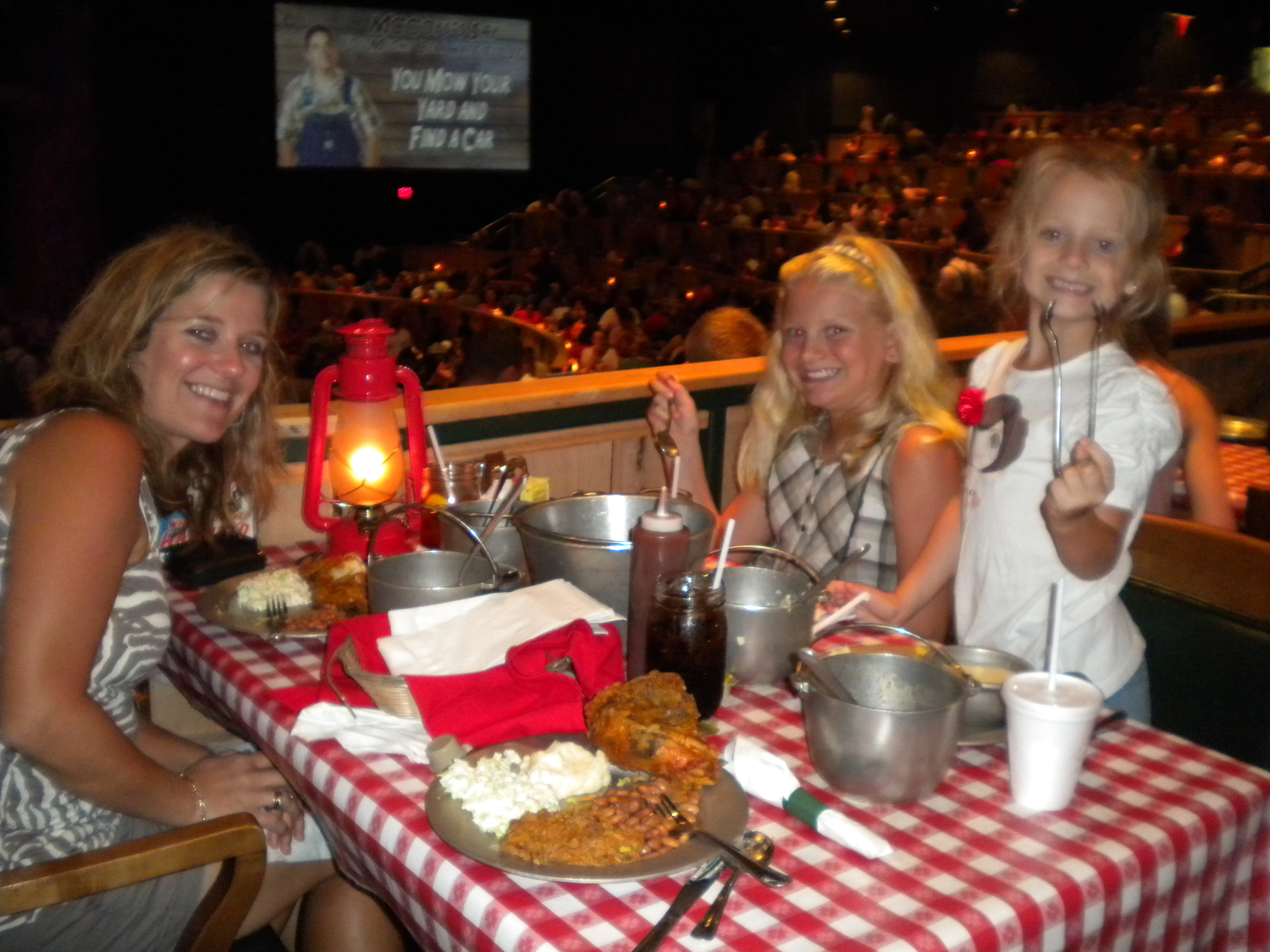 Hatfields And Mccoys Dinner Show  Hatfield and McCoy Dinner Show