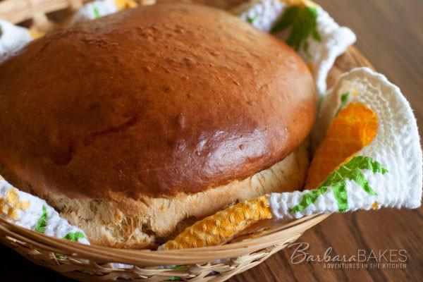 Hawaiian Sweet Bread Recipe  Hawaiian Sweet Bread Recipe
