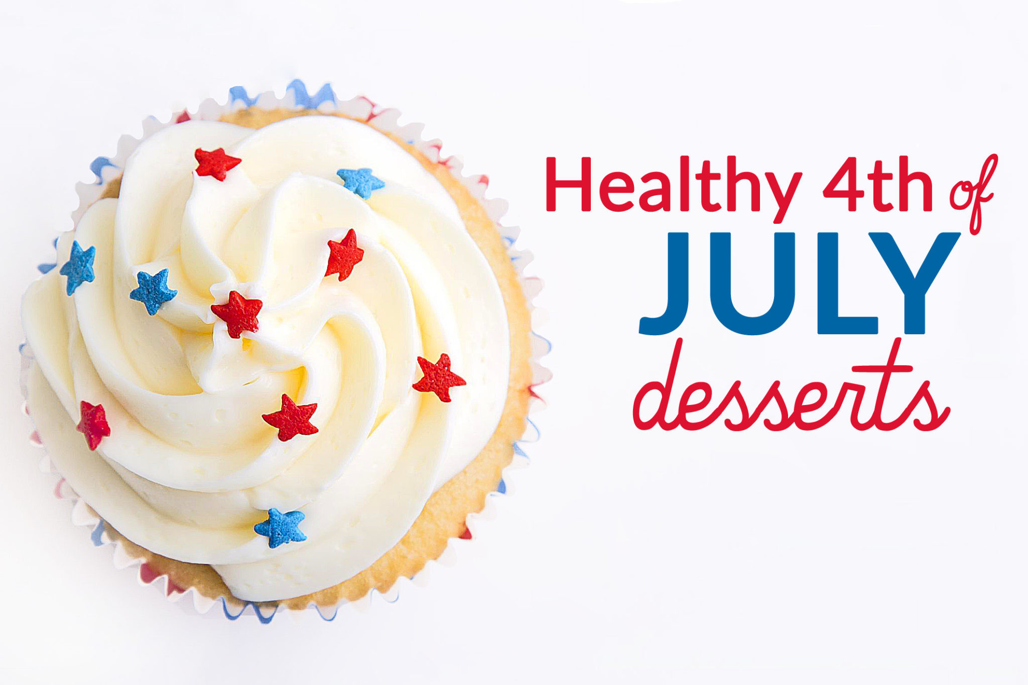 Healthy 4Th Of July Desserts  Recipe Roundup Healthy 4th of July Desserts Healthy