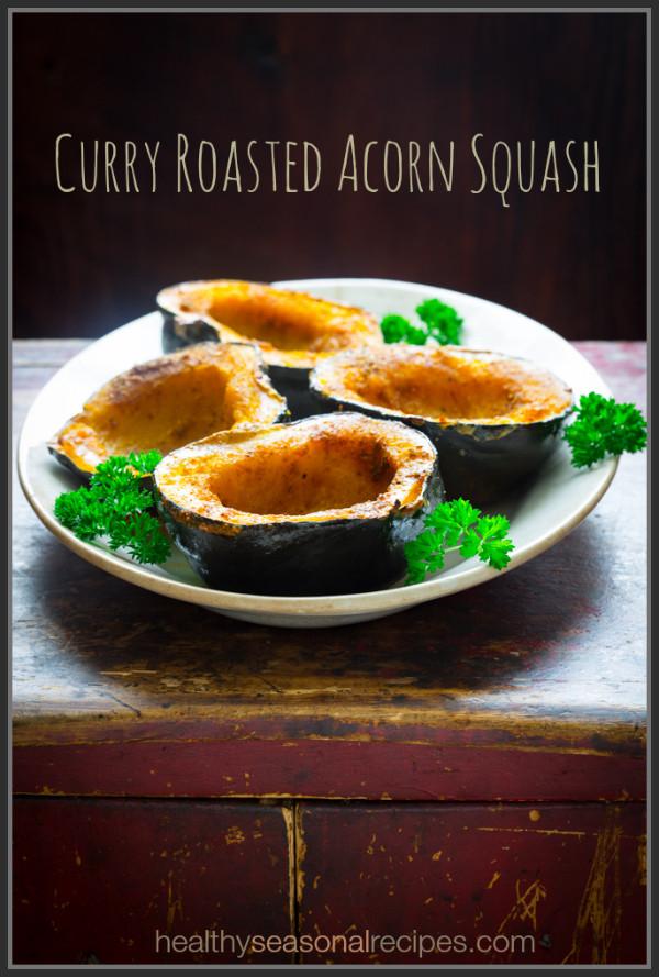 Healthy Acorn Squash Recipes  Squash Recipe Acorn Squash Recipes Healthy