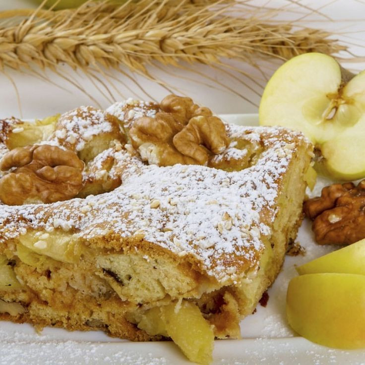 Healthy Apple Cake  Cake Recipe Apple Cake Recipe Healthy