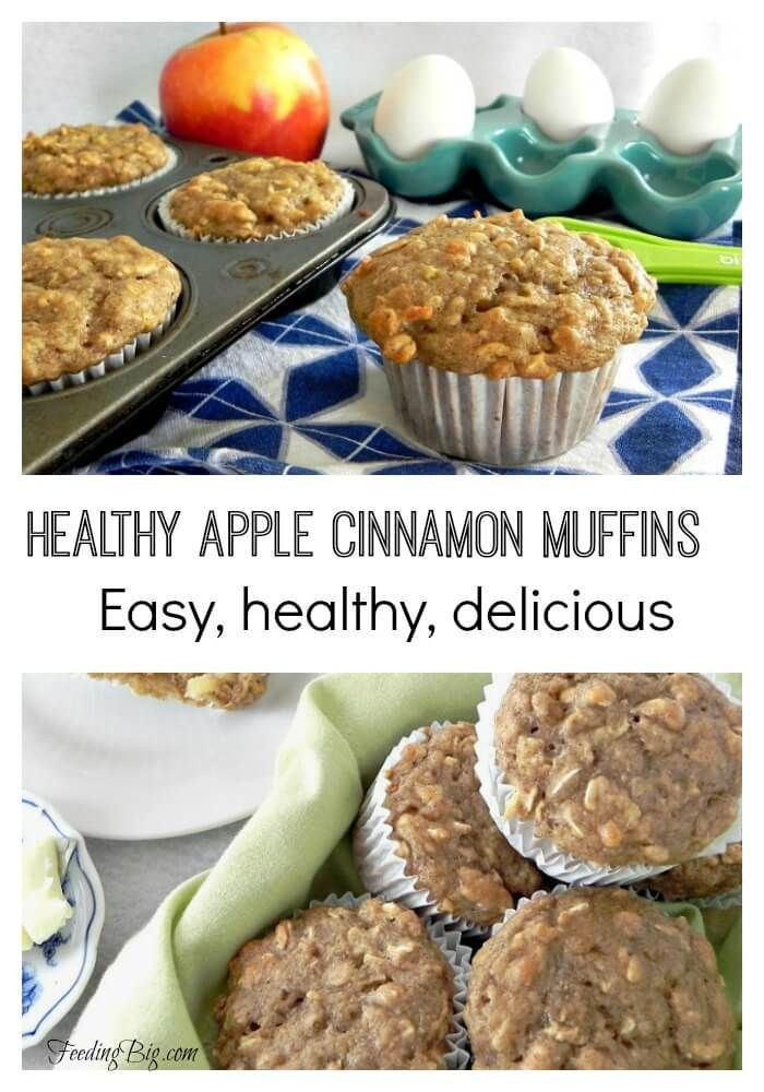 Healthy Apple Desserts  Healthy Apple Desserts to Make This Fall Our Motivations