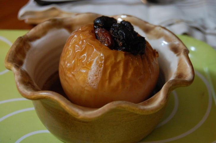 Healthy Apple Desserts  Baked Apple Dessert