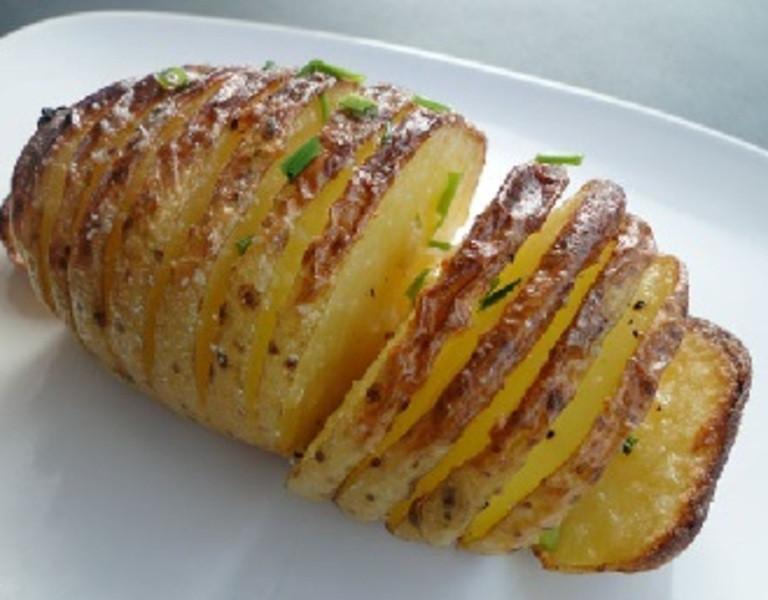 Healthy Baked Potato  Receta Healthy Baked Potatoes Madness Cocinar er partir