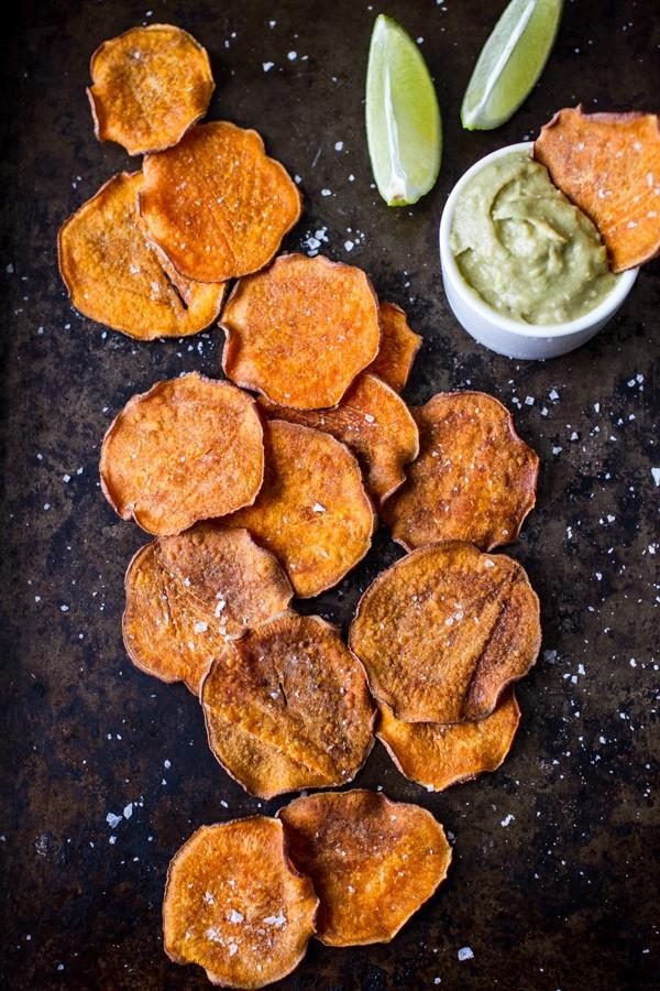 Healthy Baked Snacks  15 Healthy Snack Recipes Betty Rocker