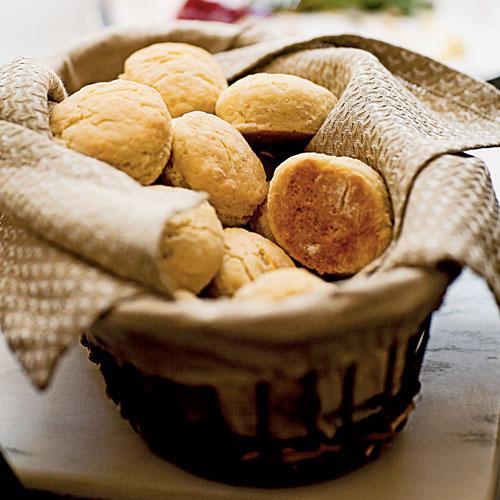 Healthy Biscuit Recipe  Potato Sour Cream Biscuits Healthy Biscuit Recipes